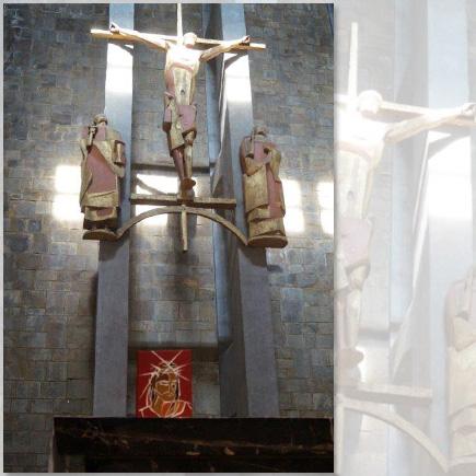 Évangéliaire de l'église Saint-Louis de Brest