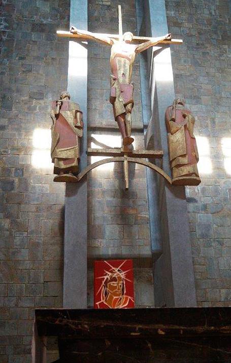 Évangéliaire de l'église Saint-Louis, Brest